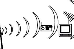 Pengertian Gelombang Radio Dan Jenis - jenis Teknologi Nirkabel