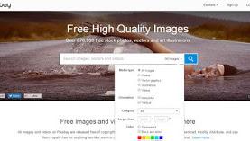 10 Website Penyedia Foto Keren dan Gratis