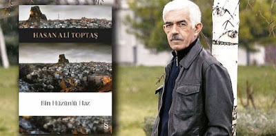 Bin Hüzünlü Haz Hasan Ali Toptaş
