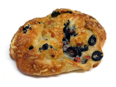 オリーブとグリエール | Torch.bakery(トーチドットベーカリー)