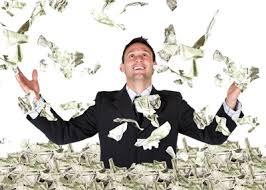 Dijital baski`da Oturduğu yerden para kazanan var mı?
