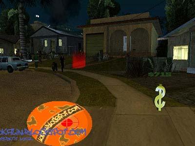 reward merebut gang territory dalam gang war