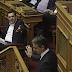 Τρελοκομείο η Βουλή! Το… κατεβατό του Τσίπρα και το «δεν μετανιώνω» του Μητσοτάκη!