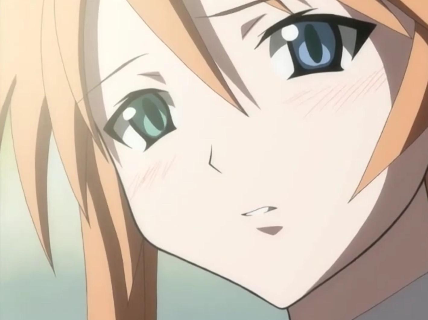 Mahou Sensei Negima – Episódio 23