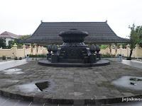 Taman Makam Pahlawan Kusuma Negara Tempat Istirahat Terakhir Sang Jendral Besar