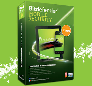 Bitdefender Mobile Security 2017 Free Software Download