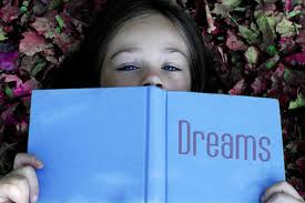 DREAMING IN ENGLISH. Are you dreaming in English yet?