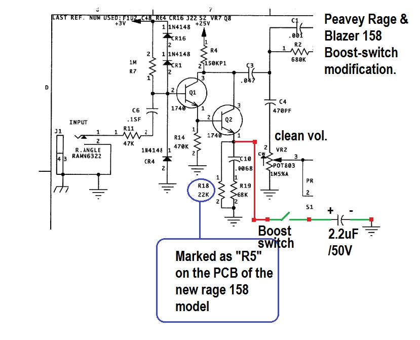 Peavey Impact Wiring Diagram - 14.13.manualuniverse.co • on peavey raptor wiring-diagram, peavey guitar serial number lookup, peavey detonator wiring-diagram, 3 single coil wiring diagrams, peavey serial number decoder, peavey schematic diagrams, peavey predator serial number lookup, peavey nitro wiring diagrams, amp wiring diagrams,