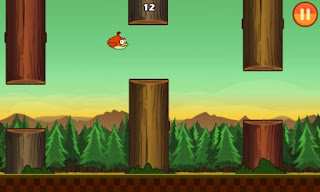Clumsy Bird Mod Apk (Unlimited Money) Free Download Hacked For Android