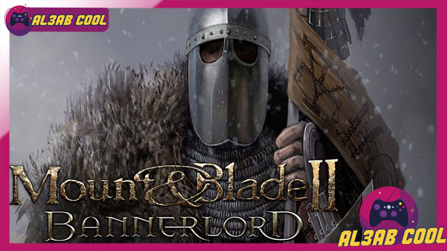 تحميل لعبة Mount and Blade Warband مضغوطة بحجم صغير للكمبيوتر