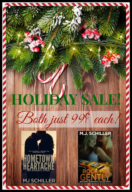 ~ Just In Time For The Holidays ~ A Sale You Can't Resist...And Why Would You Even Try? ~