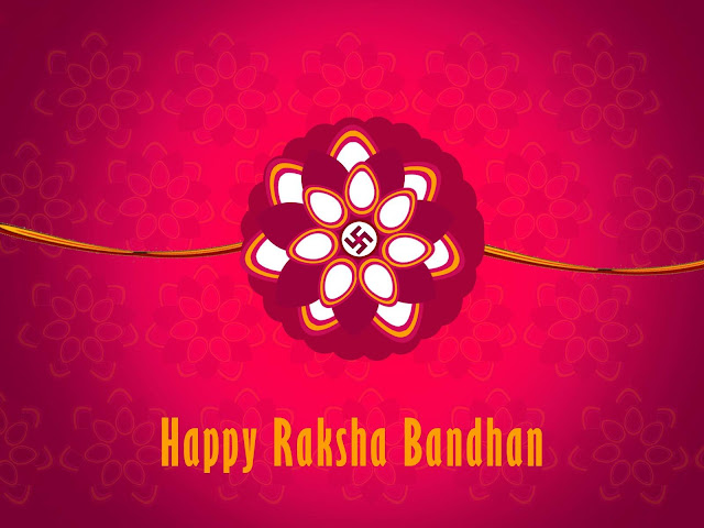 Happy Rakhi 2017 Greetings