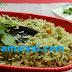 புதினா புலாவ் செய்முறை / Pulao Mint !