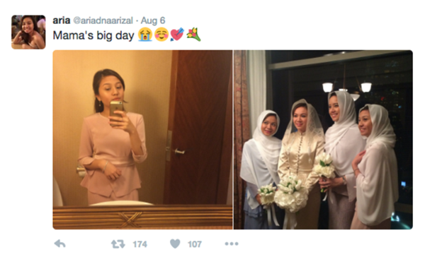 Viral Pengasas RHB Bank Kahwin 'Gadis' Umur 19 Tahun, Anaknya Tampil Jelaskan Keadaan Sebenar!