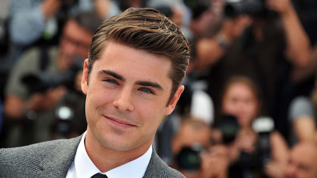 Zac Efron Wallpaper 5