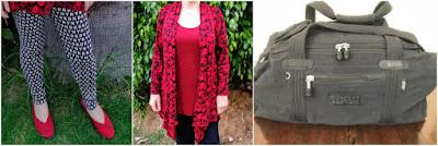 Creates Sew Slow: Easter 2019 Travel Wardrobe