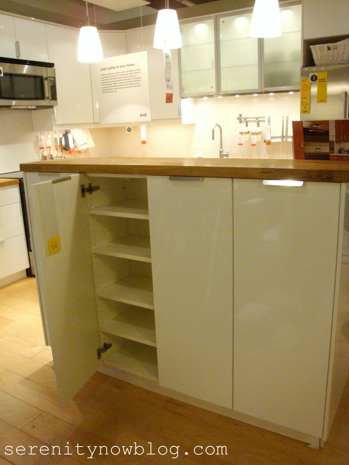 Making a kitchen island from ikea cabinets. modern. fotos ikea ...