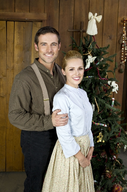 Loves Christmas Journey.Its A Wonderful Movie Your Guide To Family And Christmas