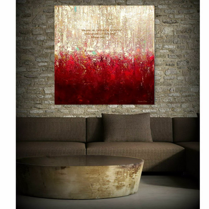 Cuadros modernos decoraci n moderna cuadros para sala for Imagenes de cuadros modernos