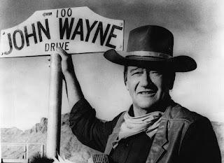 Películas John Wayne Online