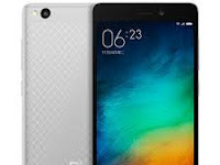Cara mudah Flash Xiaomi Redmi 3