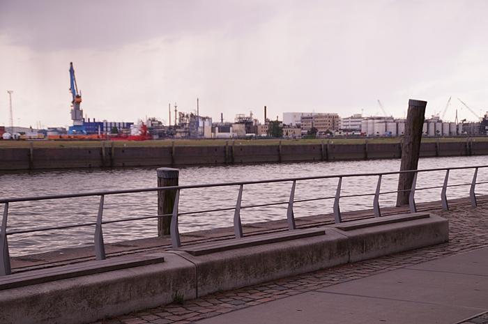 Hamburg Hafencity and Harbour | Tasteboykott
