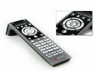 Remote Polycom HDX 7000, HDX 6000 ...