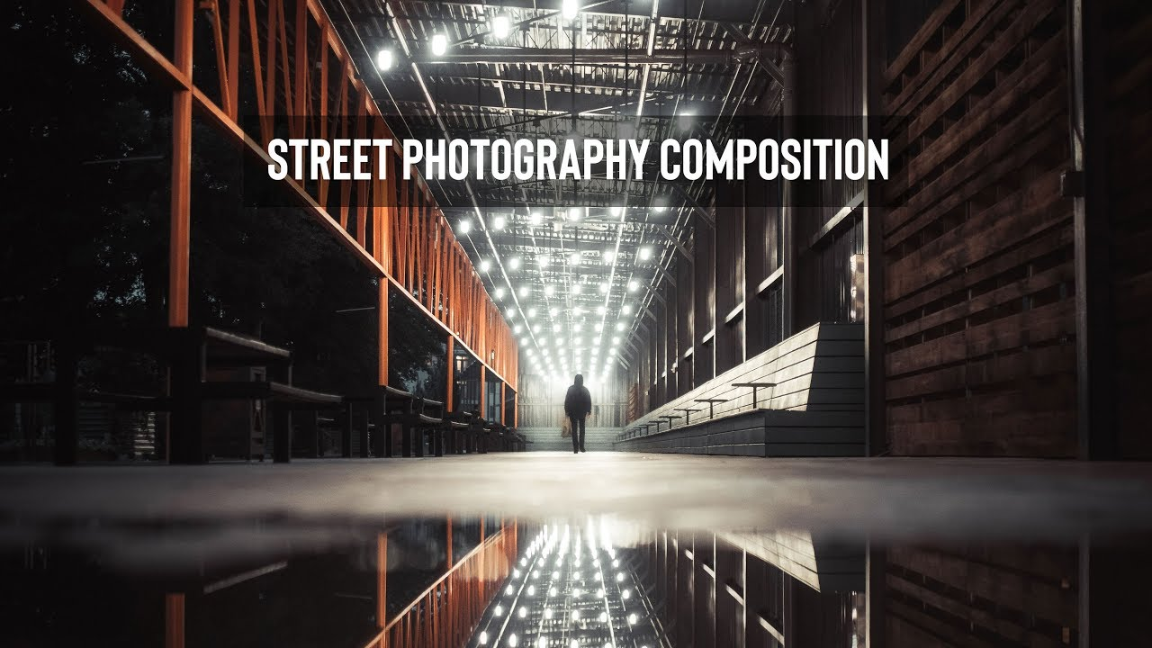 3 Street Photography Composition Tricks!