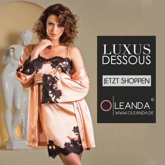 Oleanda Luxus Dessous