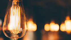 Light Bulb from Storyville Coffee 4K