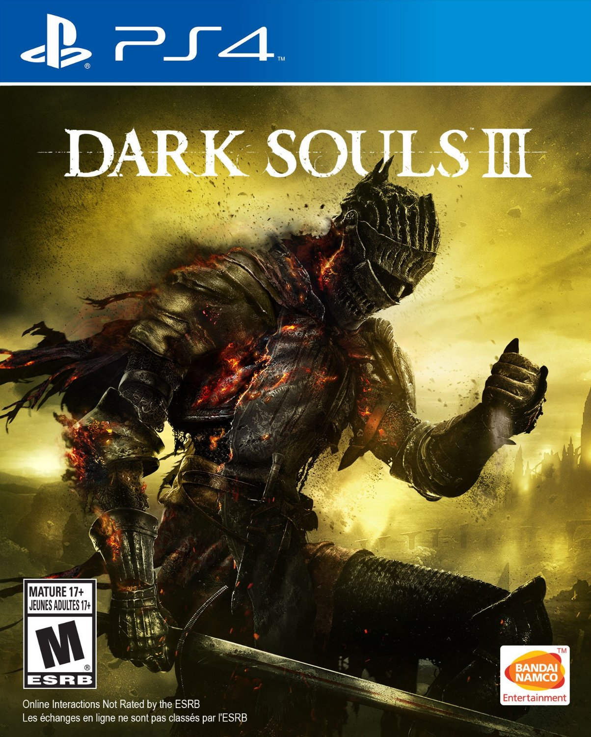 10 games similar to Dark Souls for those who like ...