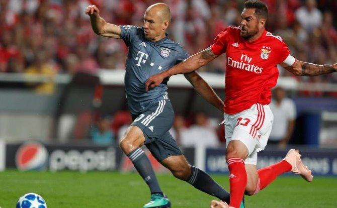 Benfica Jardel