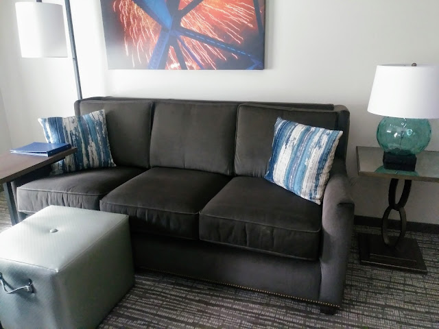 Homewood Suites by Hilton in Louisville, Kentucky