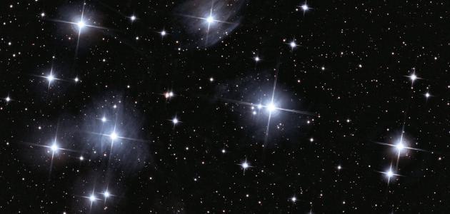 اسماء النجوم