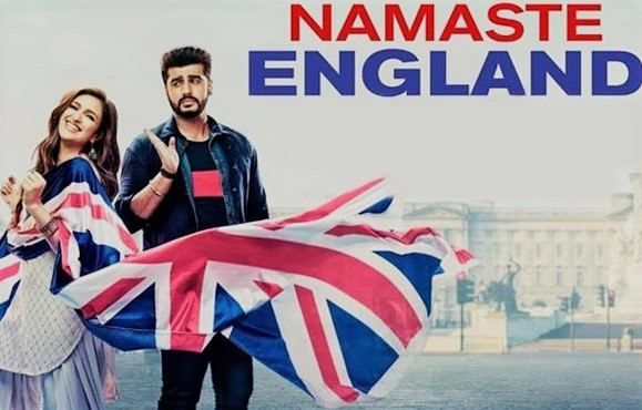 Namaste England Movie Review: Arjun Kapoor, Parineeti Chopra