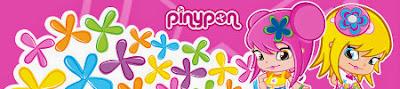 Juguetes : PINYPON