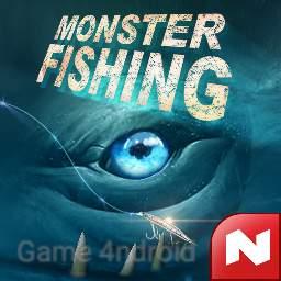 Monster Fishing 2020 v0.1.134 (Full Unlimited) Mod Apk