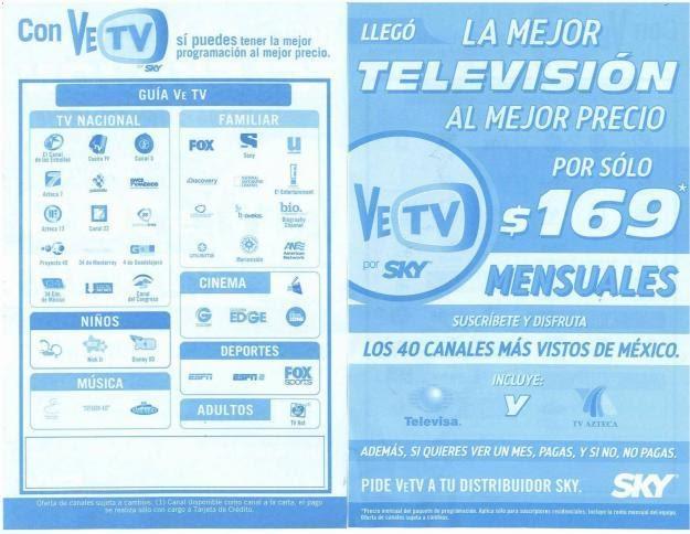 Vetv Sky Sky Total Sky Alta Definici 243 N Contrata Ve Tv Por