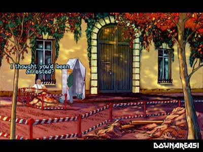 Complete Guide How to Use Epsxe amongst Screenshot as well as Videos Please Read our  Broken Sword The Shadow of The Templar PS1