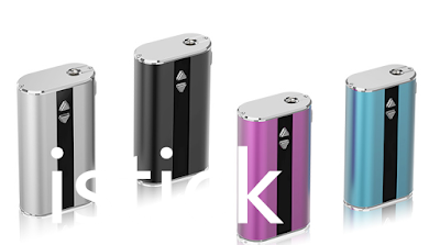 The New Eleaf iStick 50w Is An Extremely High-quality Device