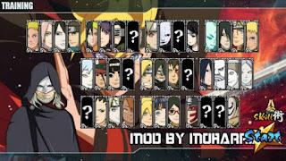 Download Boruto Senki Mod Apk