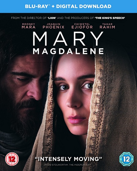 Mary Magdalene (María Magdalena) (2018) m1080p BDRip 9.4GB mkv Dual Audio DTS 5.1 ch