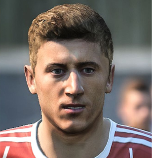 FIFA 18 Faces by KeproFIFA