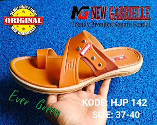 sandal jepit NewGabrielle