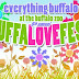 Zoo's BuffaLoveFest slated for May 26