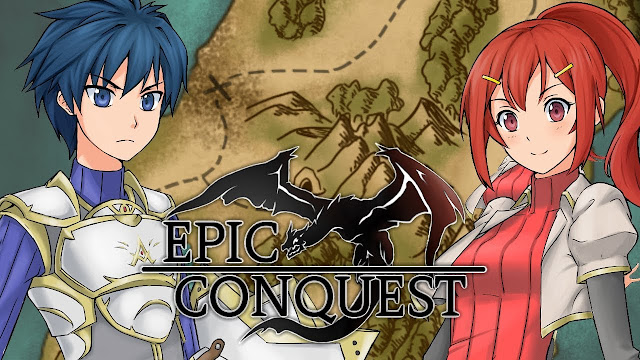 Download Epic Conquest Mod Apk Unlimited Money Game