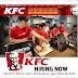 New Jobs KFC In Dubai 2018 / 2019