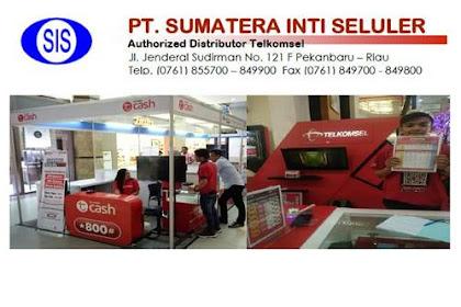 Lowongan PT. Sumatera Inti Seluler Pekanbaru Desember 2018