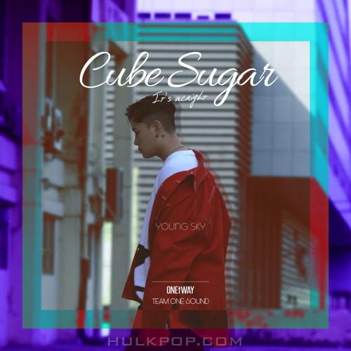 Oneway – Cube Sugar – Single