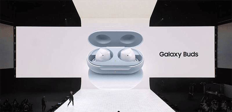 Samsung officially launches all-new Galaxy Buds
